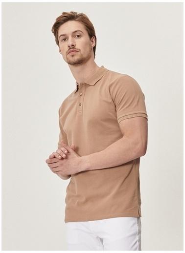 Altınyıldız Classics Altinyildiz Classic T-Shirt Vizon
